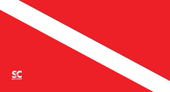 Diver Flag - MT5137