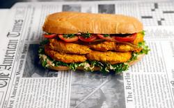 Laurel_Chicken_Sandwich_Corner_Sub