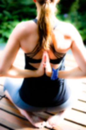 Yoga Wädenwil - Hypnose Wädenswil