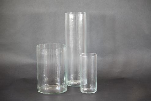 Stikla cilindru noma