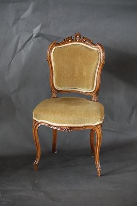 Krēslu noma