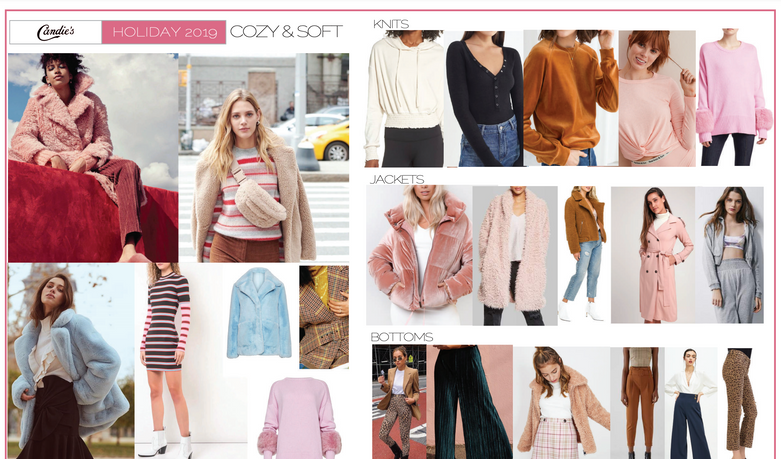 HOLIDAY TREND RESEARCH
