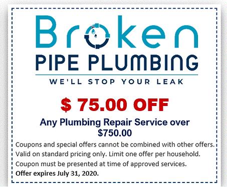 Any Plumbing Repair Service Coupon.PNG