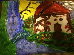 The dream house!