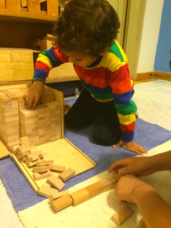 early architecture education