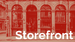 Storefront at the forefront: shaping the future of retail