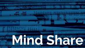 Mind share: the true objective of high-quality content