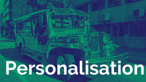 Personalisation spells revenue for brands