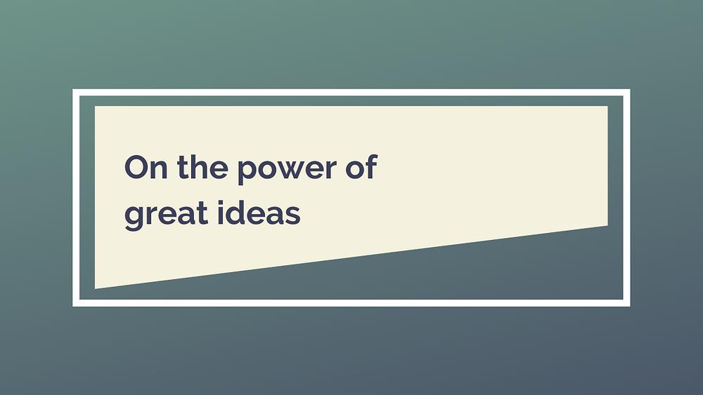RootBranded power of great ideas