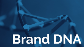 Brand DNA: 4 principles to capture the future