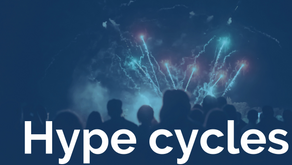 A branding strategy to cut through Hype Cycles