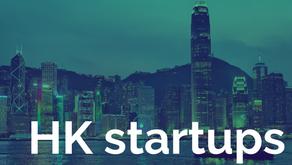 Hong Kong start-up ecosystem: the WHub whitepaper