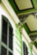 Victorian Detail