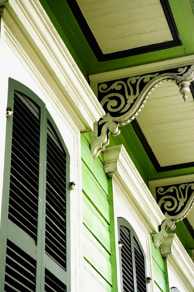 2017's Pantone Color of the Year is GREENERY
