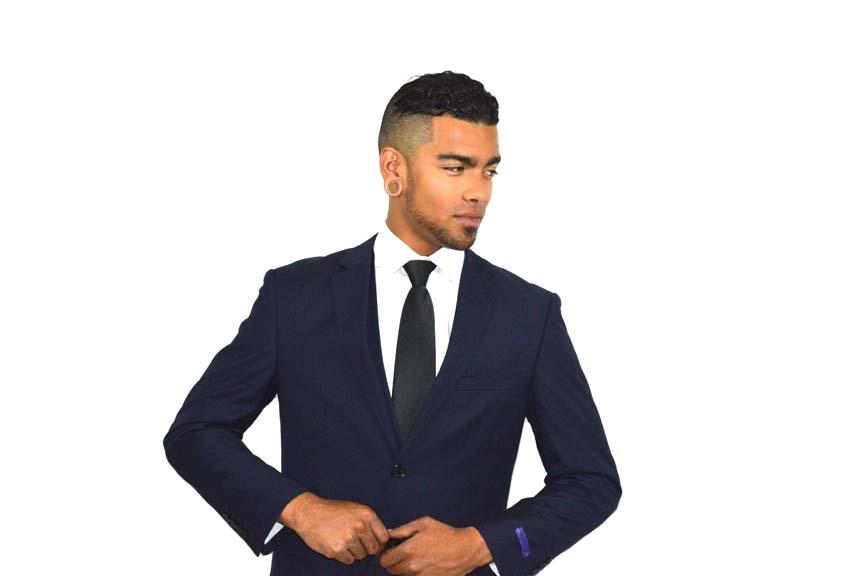 Dominic Main