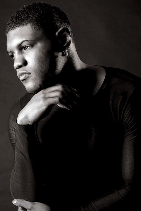 Tyrique JMain
