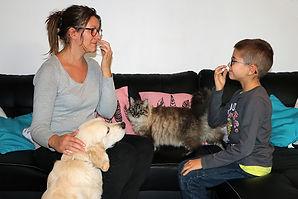 EFT technique de libération émotionnelle pour les enfants-Elolavie