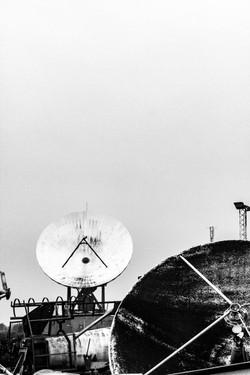 Antenna Graveyard & Antenna 6