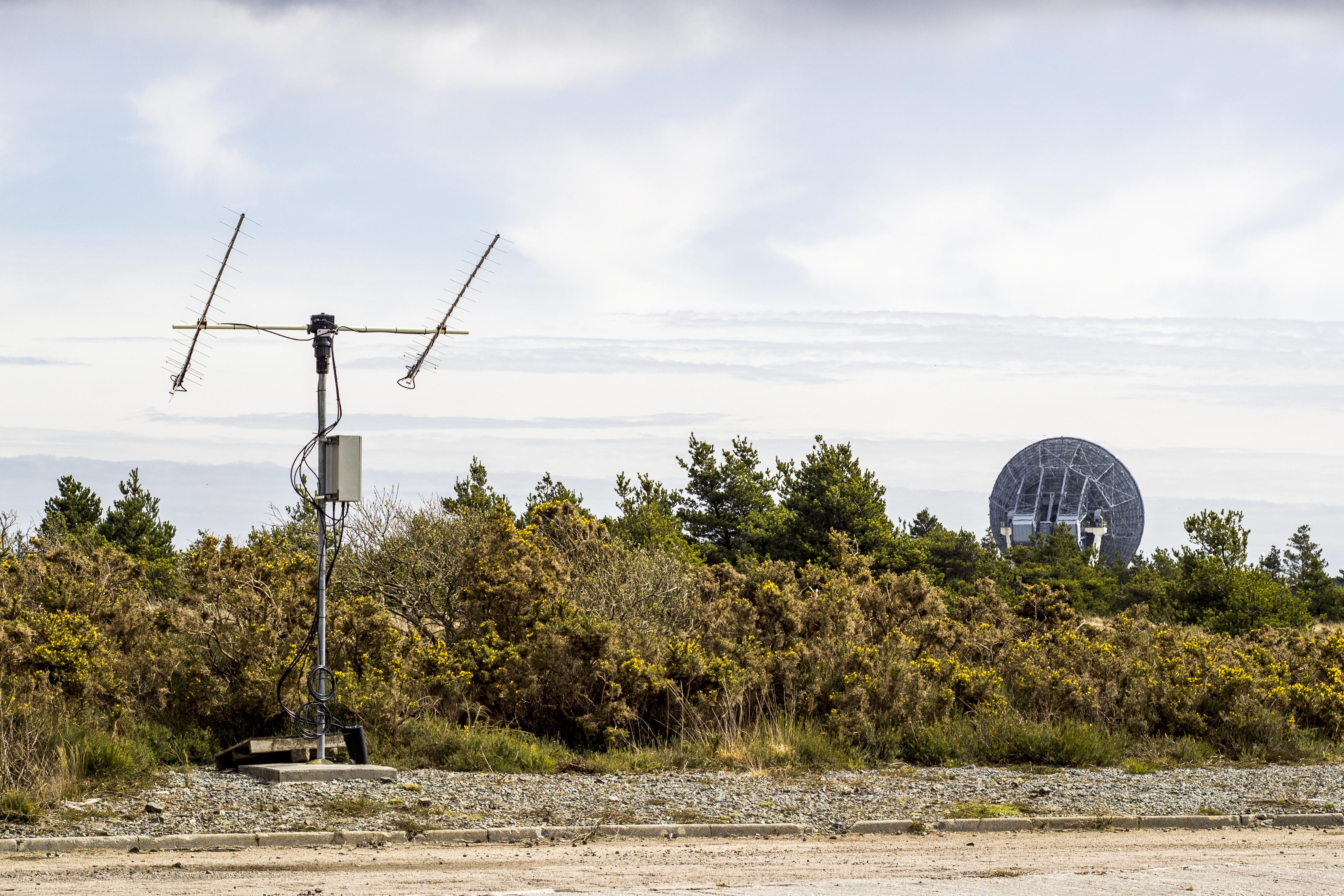 Yagi Antenna & Antenna 1