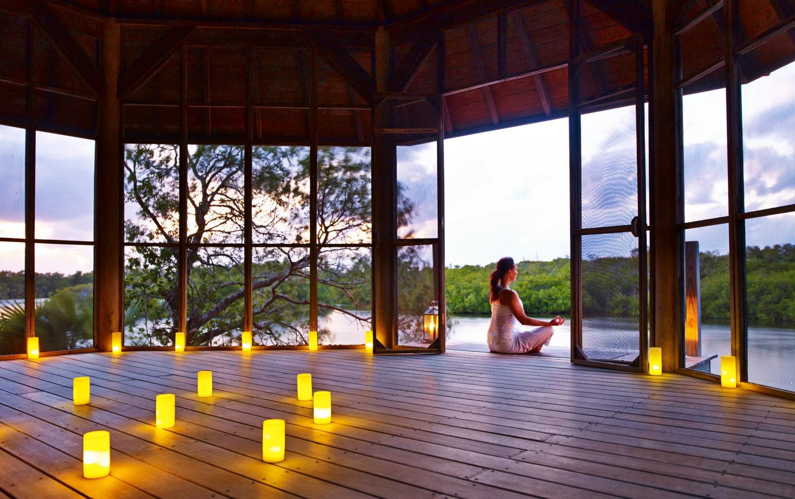 Group Healing Meditations