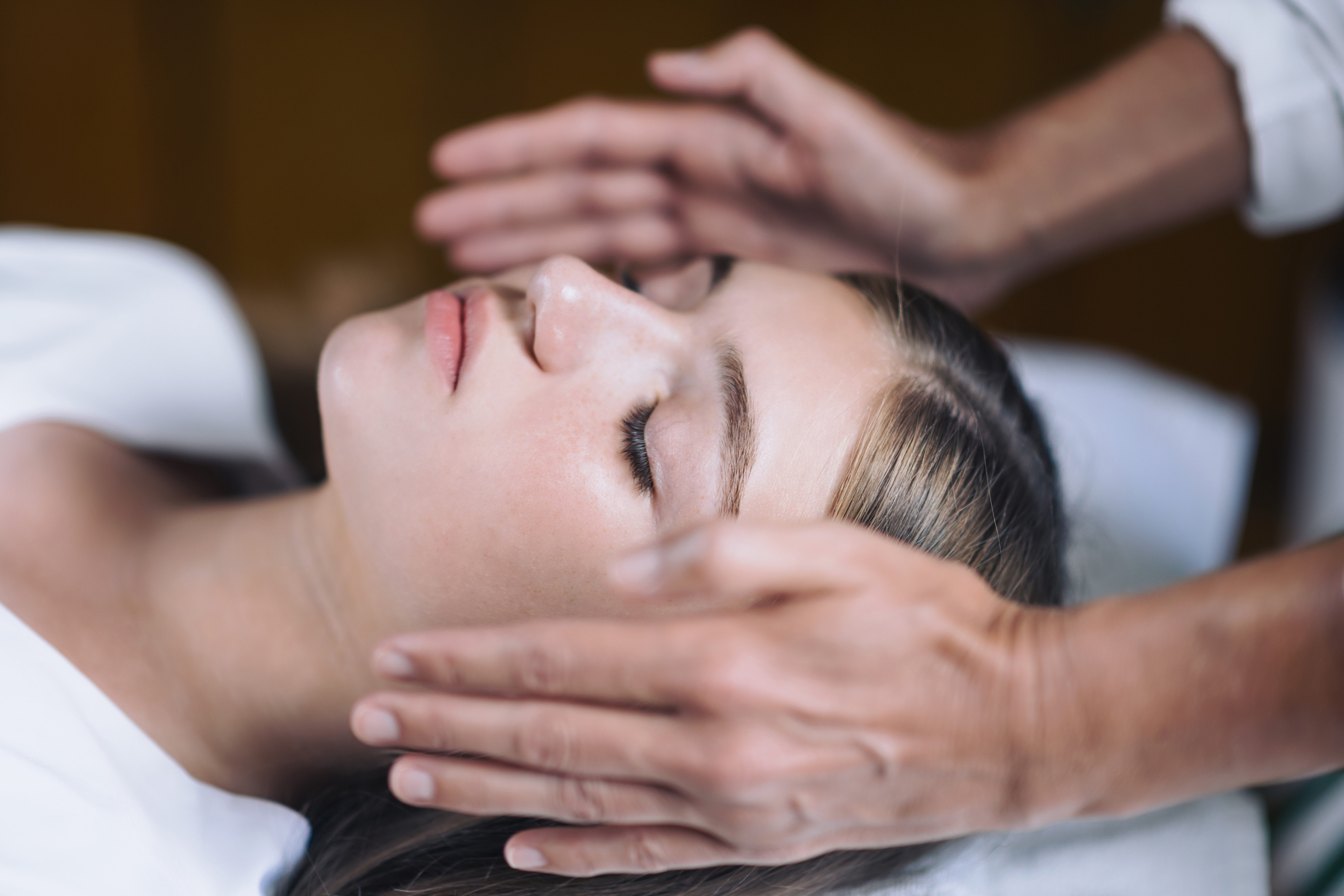 Reiki or Clear Light Healing