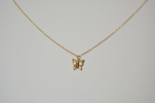The Sky Necklace