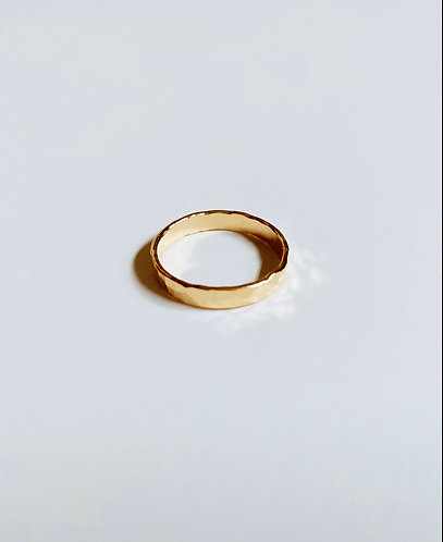 The Nora Ring (3mm)