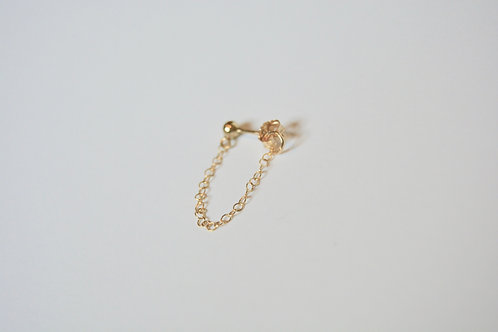 The Claire Earring