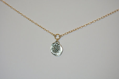The Teagan Necklace