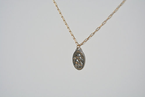 The Angelina Necklace