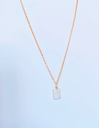 The Small Estella Necklace