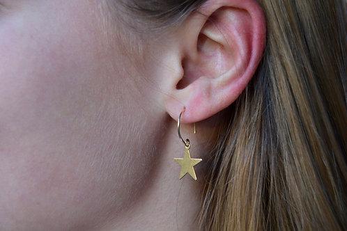 The Star Earring