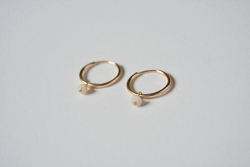 The Daisy Earring