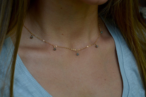 The Libby Necklace