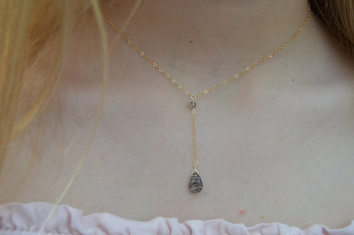 The Callie Necklace