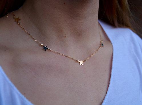 The Stargaze Necklace
