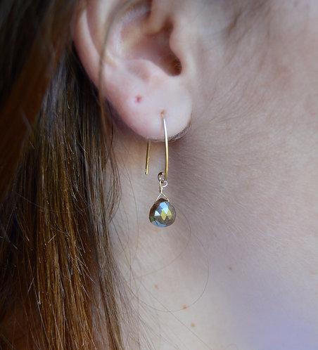 The Cayo Earring