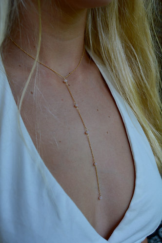 The Gracie Necklace