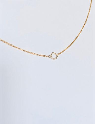 The Lennon Necklace