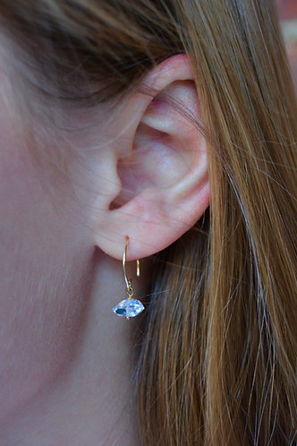 The Venus Earring