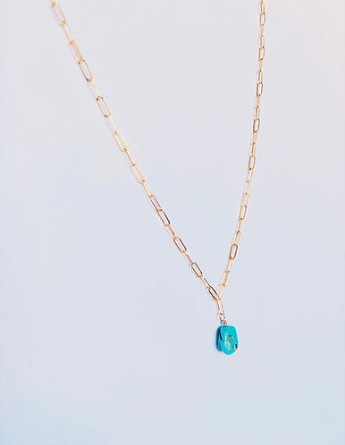 The Sylvie Necklace