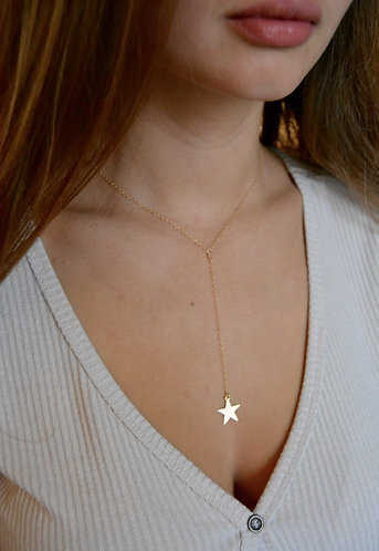 The Astrid Necklace