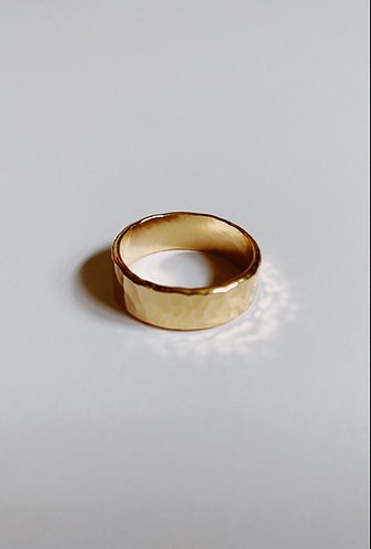 The Nora Ring (6mm)