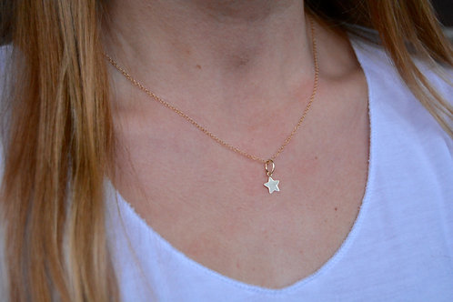 The Zega Necklace