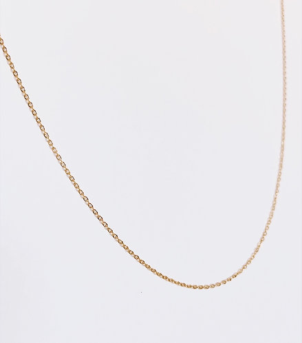 The Mila Necklace