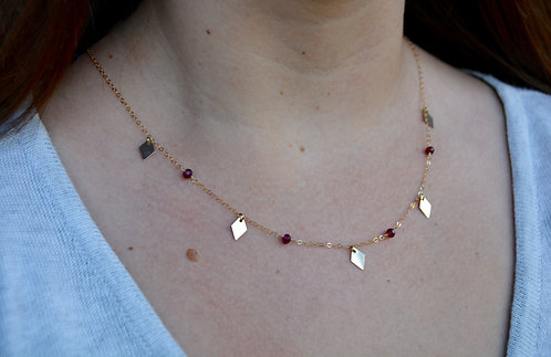 The Annika Necklace