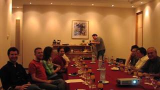 Second NCCM Workshop on FE – Eilat, Nov 2003
