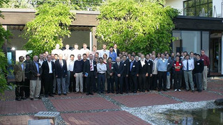 May 2007 – HOFEM07 conference organized by E. Rank, A. Duester and myself – Hersching, Germany.