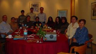 First NCCM Workshop on FE – Eilat, Jan 2002