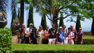 Seventh  NCCM Workshop on FE – Haifa, June, 2009